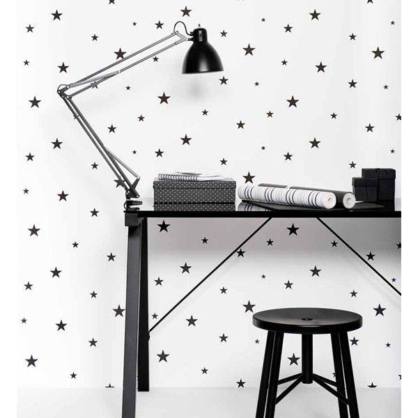 Presentamos los papeles pintados de estrellas más vendidos, ultima tendencia en decorar con estrellas las paredes, distintos tamaños de estrellas, colores y fondos.  Más info en http://papelpintadobarcelona.com/2014/10/29/papel-pintado-estrellas/