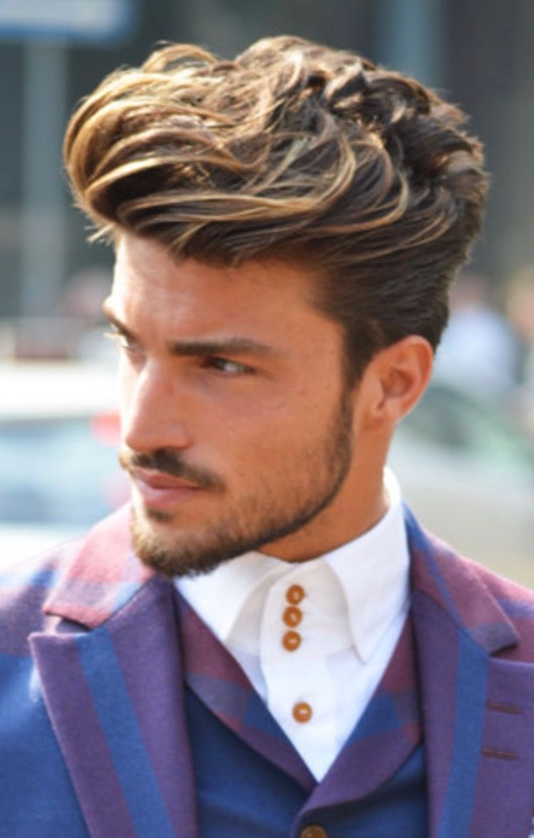 25 Top Professional Business Hairstyles For Men 2019 picture