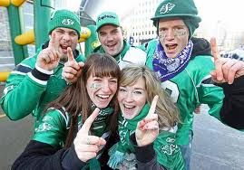 #win tickets to a #Saskatchewan #Roughriders game in our #contest: http://roughriders.inc.ly/  #sweepstakes #football