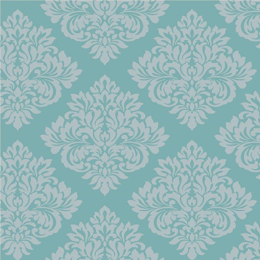 simple damask wallpaper patterns - 1000×1000