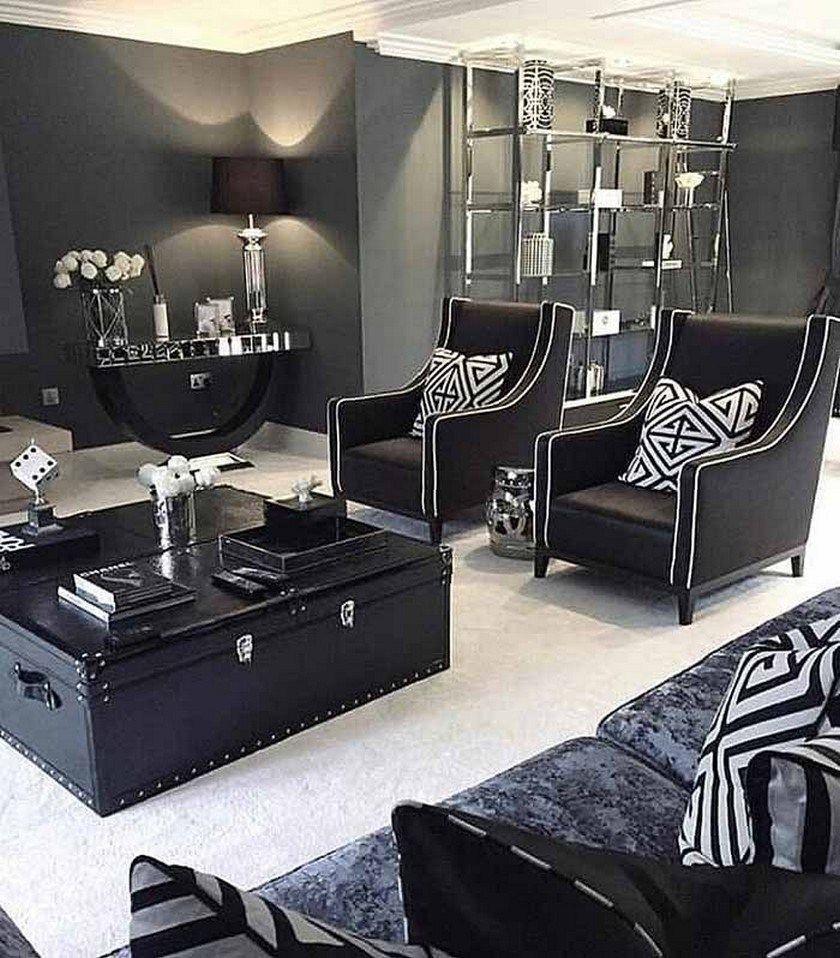 81 Cozy Living Room Decor Ideas To Copy images