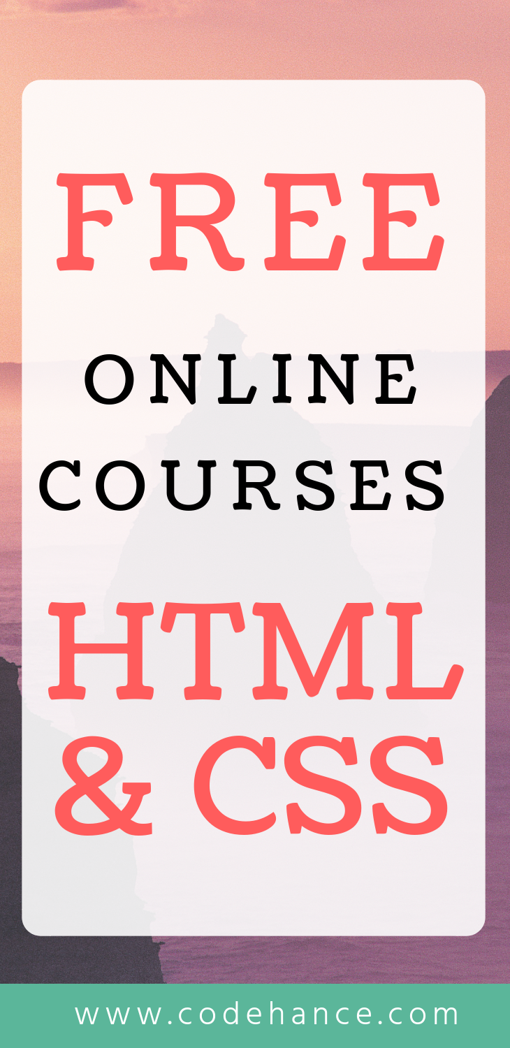 Free Online Coding Courses For Beginners Learn Web Development Web Design Quotes Learn To Code