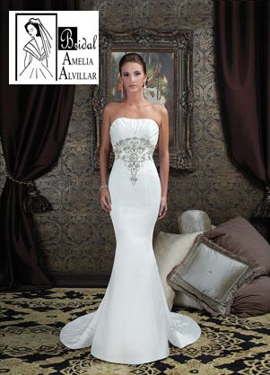 Bridal Amelia Alvillar   El Paso, Texas   | Wedding Dresses .