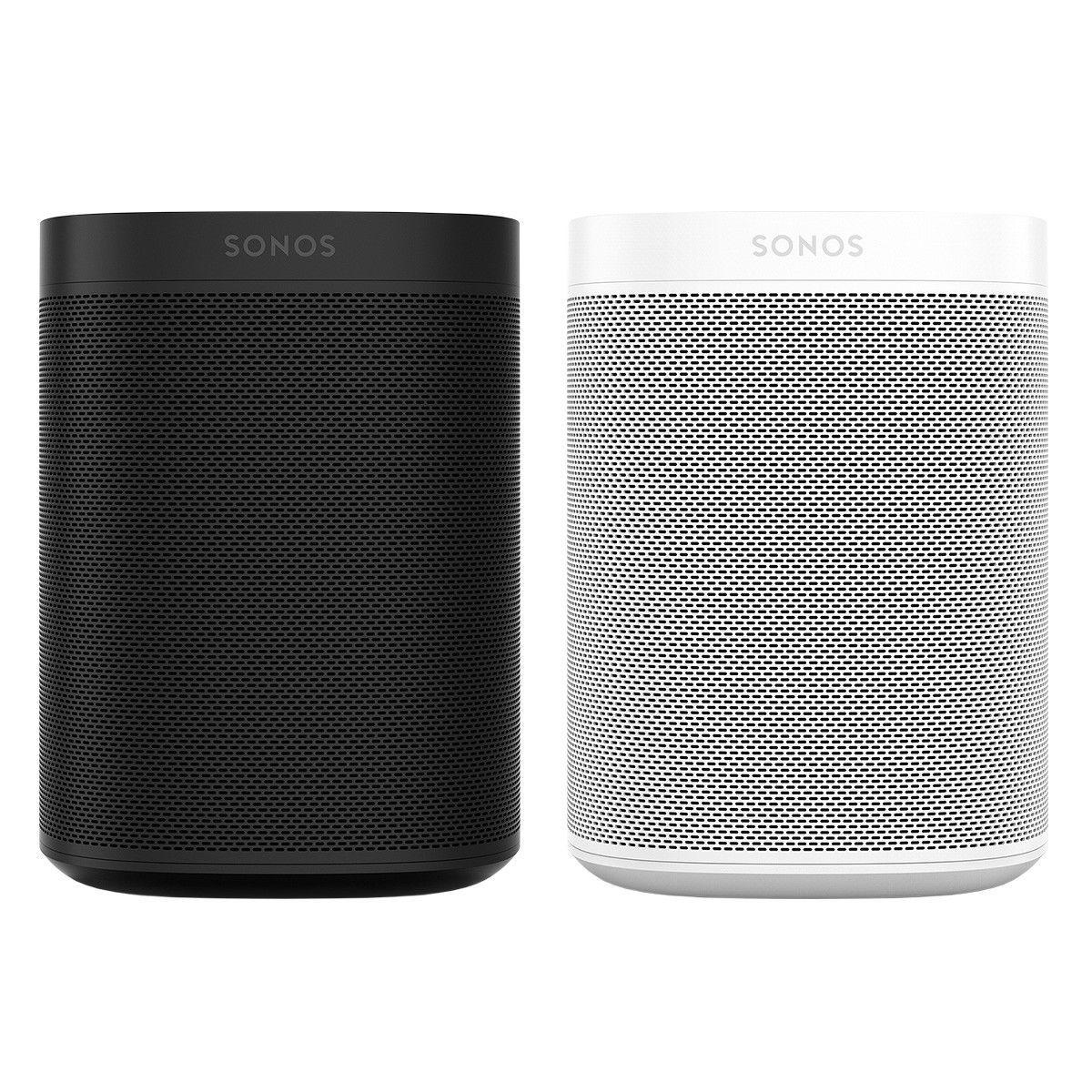 discovering sonos speakers alexa
