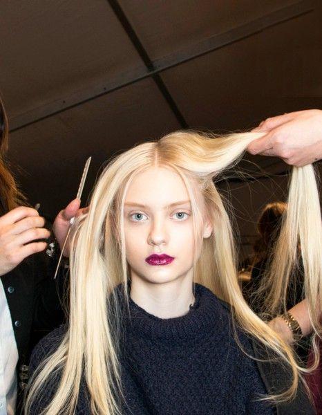Comment faire pousser les cheveux plus vite Faire