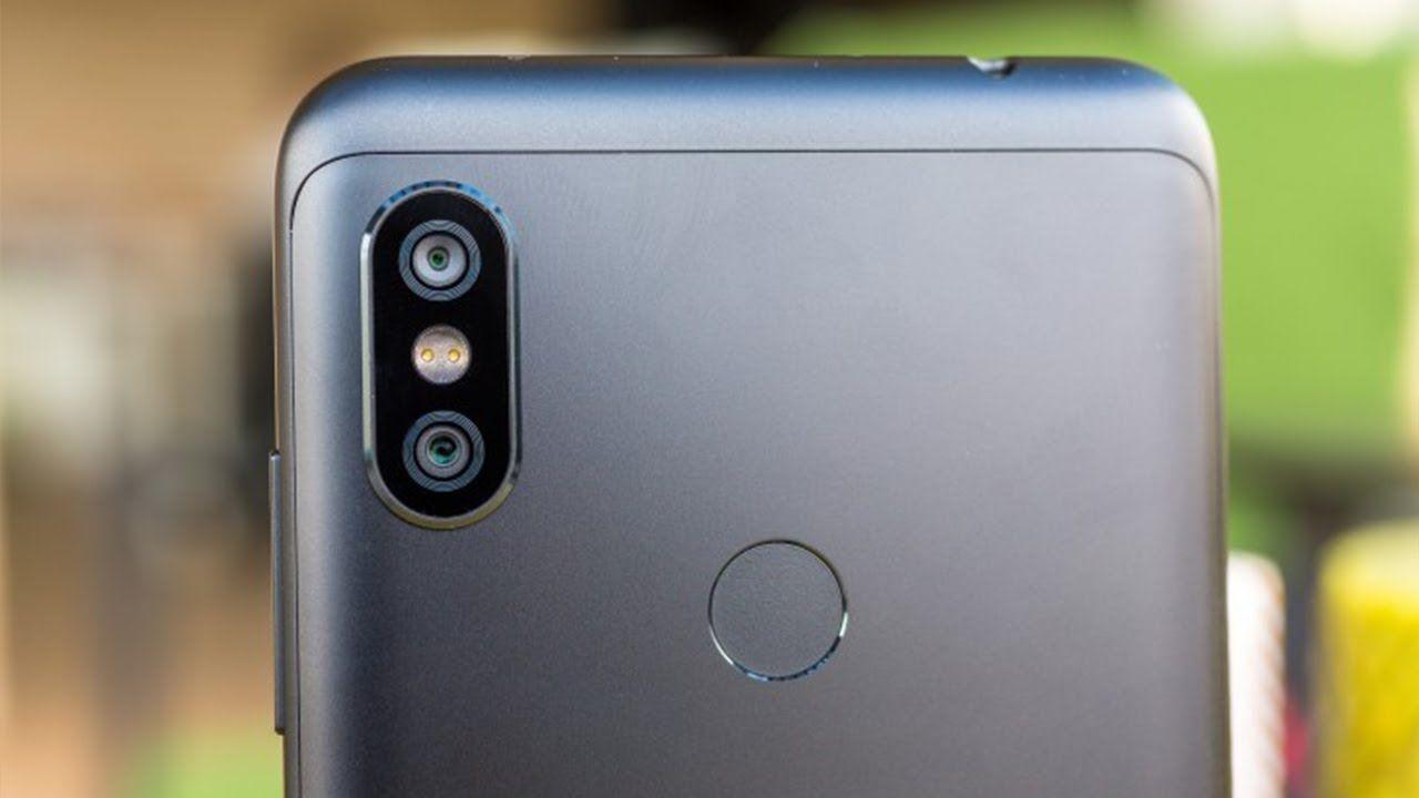 شاومي نوت 6 برو بأربع كاميرات Xiaomi Note 6 Pro Review