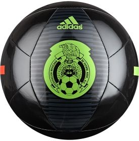 adidas Mexico Soccer Ball - Dick s Sporting Goods  66f2469a433ce