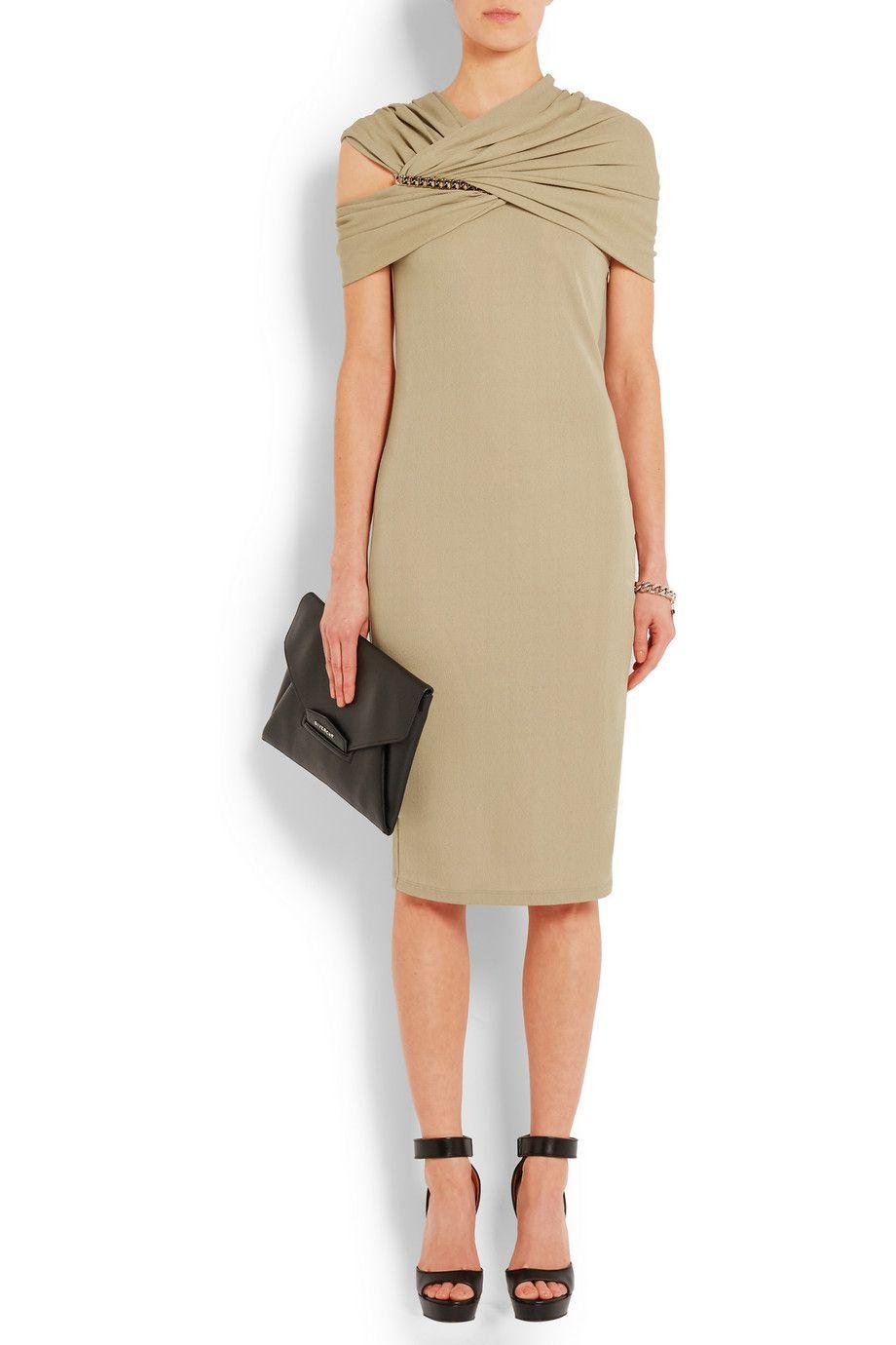 Embellished dress Givenchy Yfzu7qG6oZ