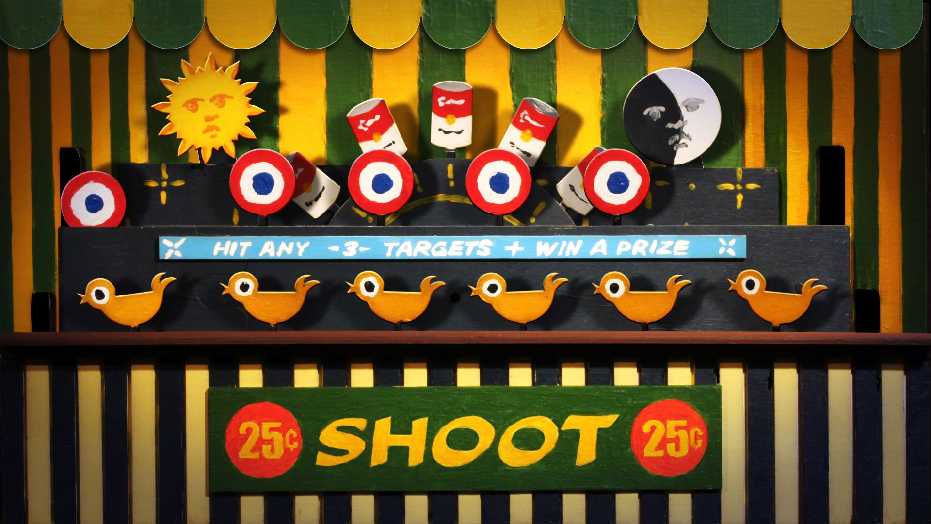 Shooting Gallery Google Zoeken Schiettent Pinterest