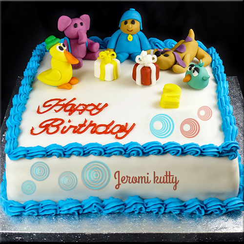 Candy Cake With Images Little Girl Birthday Cakes Little Girl