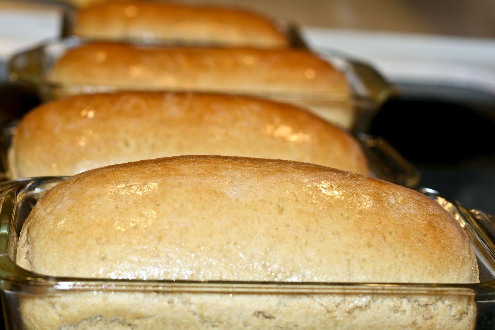 Muncher Cruncher: Homemade Whole Grain Kamut Bread