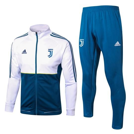 Juventus F.C. Football club Adidas 2017-18 Pre-Match Replica TRAINING Zip  Casual TOPS bd7d94a2686