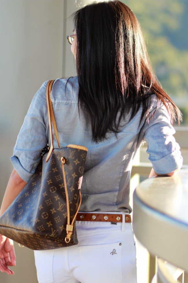 044c3ee47207 louis vuitton neverfull mm on the street-cyber-monday-sales-sale ...
