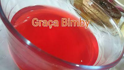 Bimby Truques & Dicas: Gelatina  Feito!