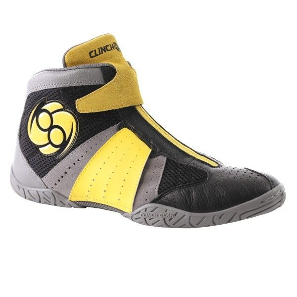 Iowa Hawkeyes Nike Inflict Wrestling Shoes   Nike, Iowa hawkeyes ...
