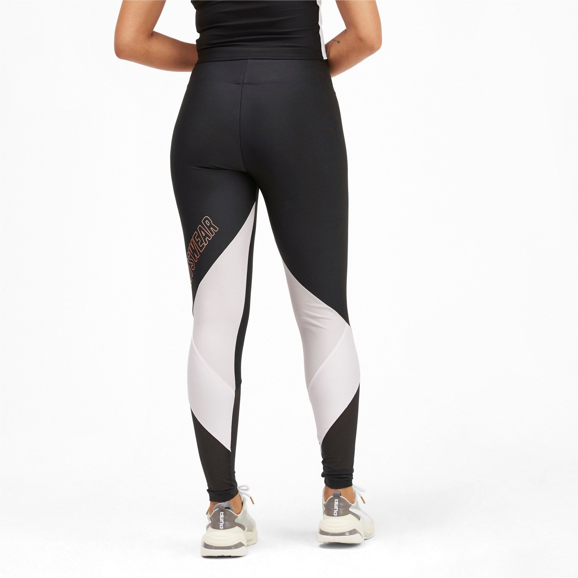 sport femme fitness puma