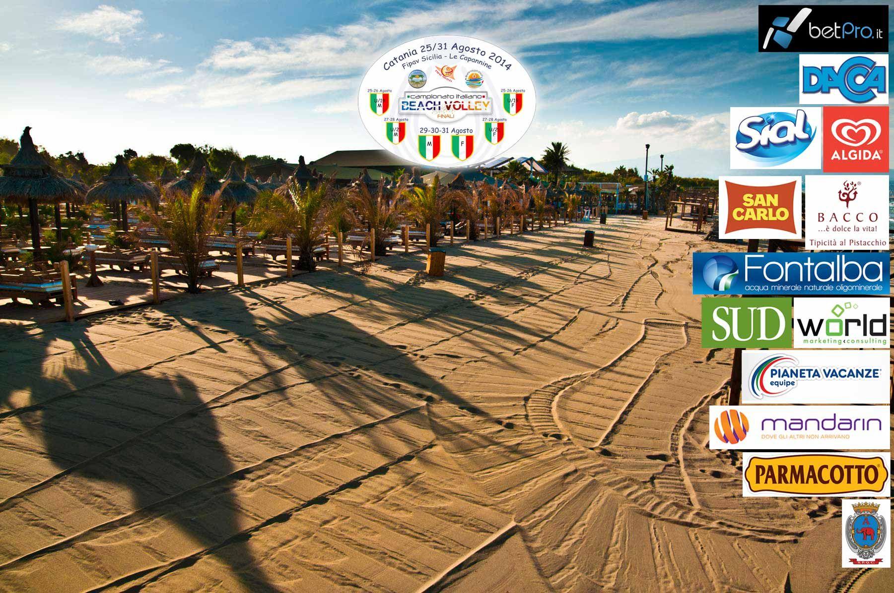 Le Capannine, Villaggio Turistico Lido Playa Catania, Villaggio ...