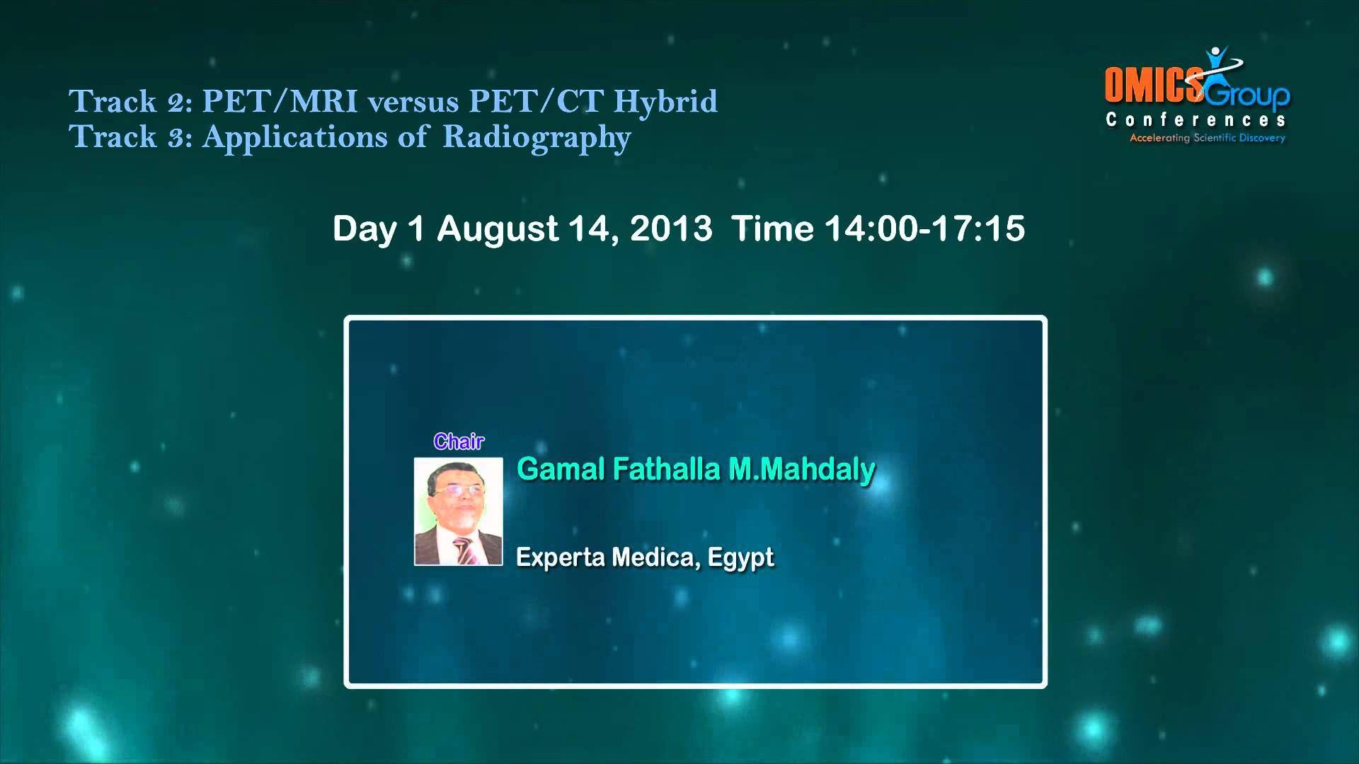 International conference on radiology imaging