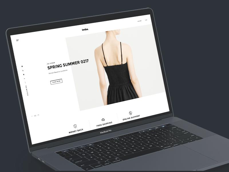 Imba mobili ~ Imba website wip hello monday website and mobile app