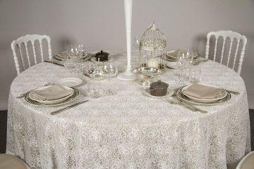 Coprisedie Economici ~ Mise en place per matrimonio in stile classico. preludio noleggio