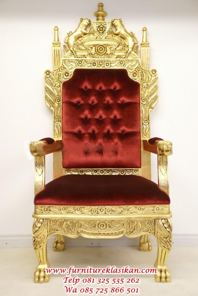 50 Gambar Furniture Kursi Raja HD Terbaru