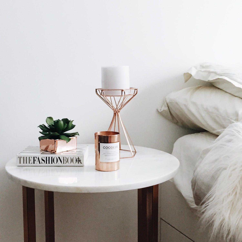 Decor Inspiring Marble Coffee Table For Living Room: Tumblr Room Decor, Home