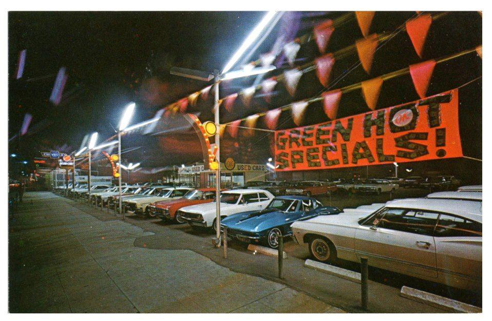 Rancho Chevrolet 7056 Reseda Blvd | Los Angeles | Pinterest