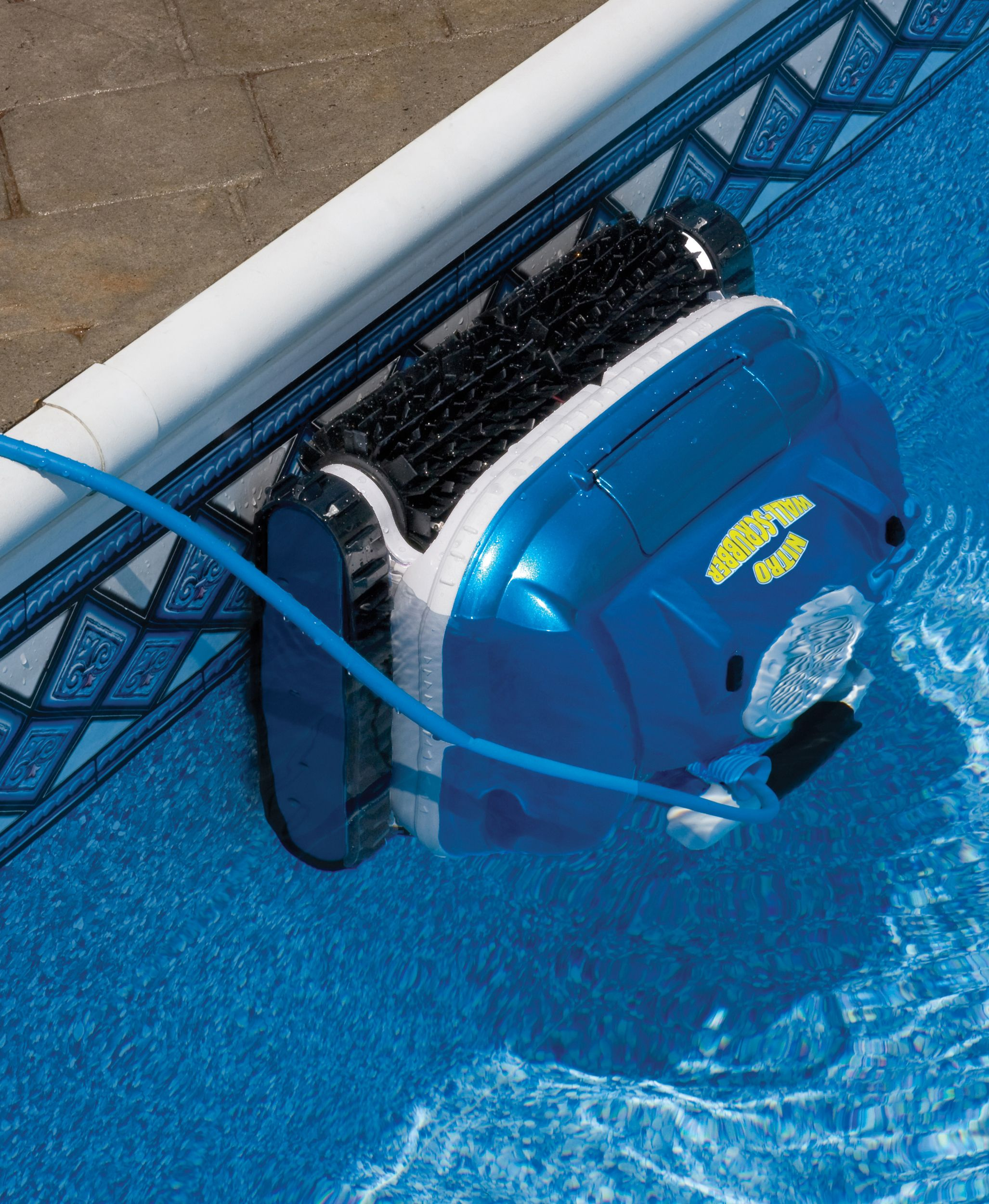 Find Out How To Clear Up That Swampy Green Pool In Your Pool Cleaning Best Robotic Pool Cleaner Robotic Pool Cleaner
