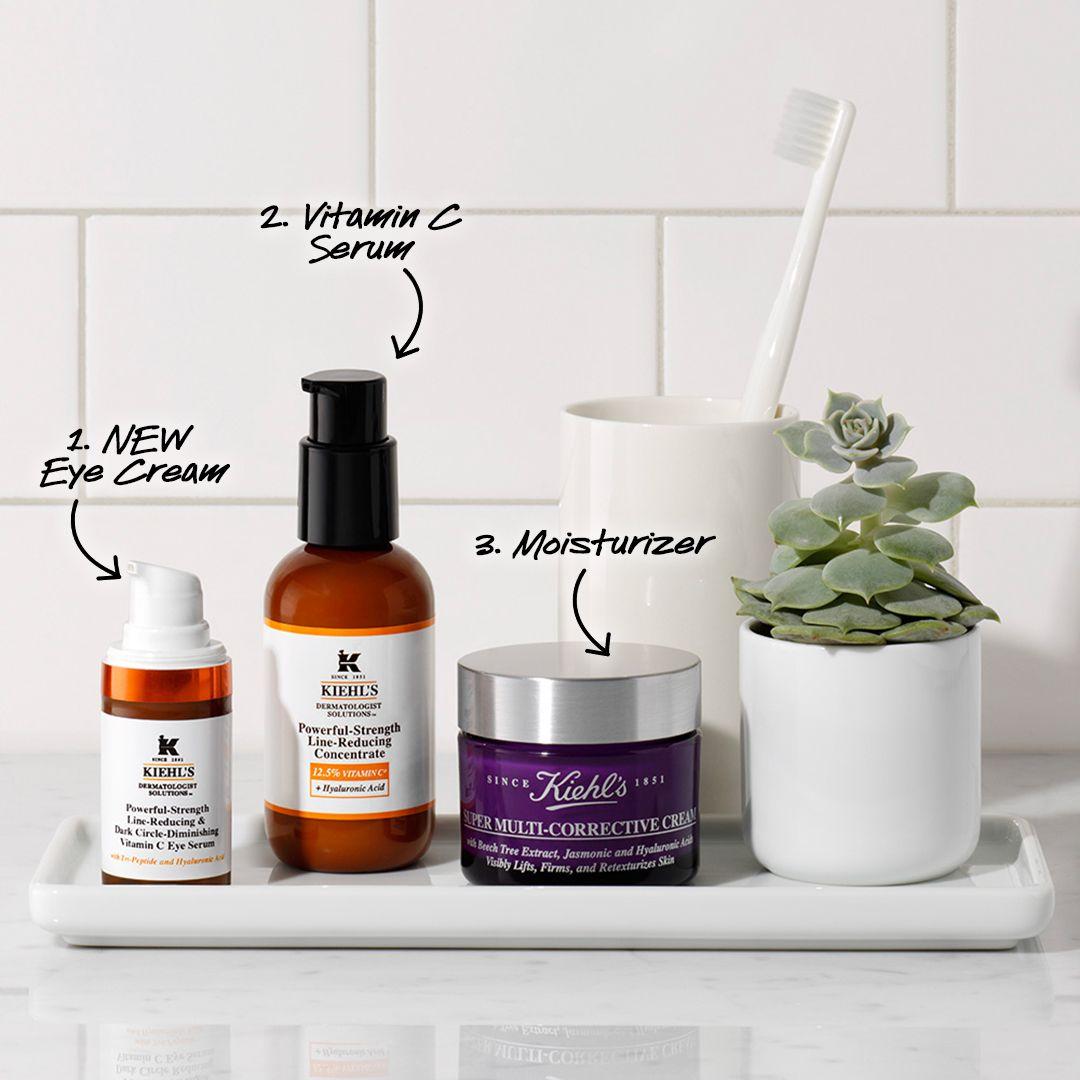 Vitamin C Skincare Routine Beauty Skin Care Routine Skin Care Healthy Skin Care Routine