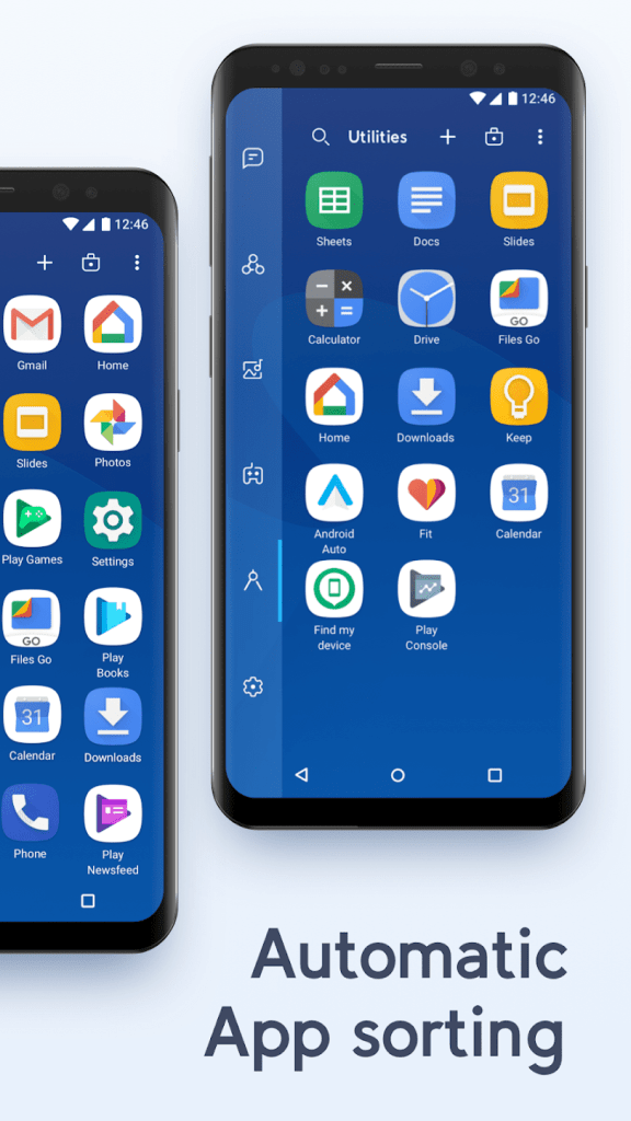Smart Launcher v5 MOD Apk Download | Android Apps | Android