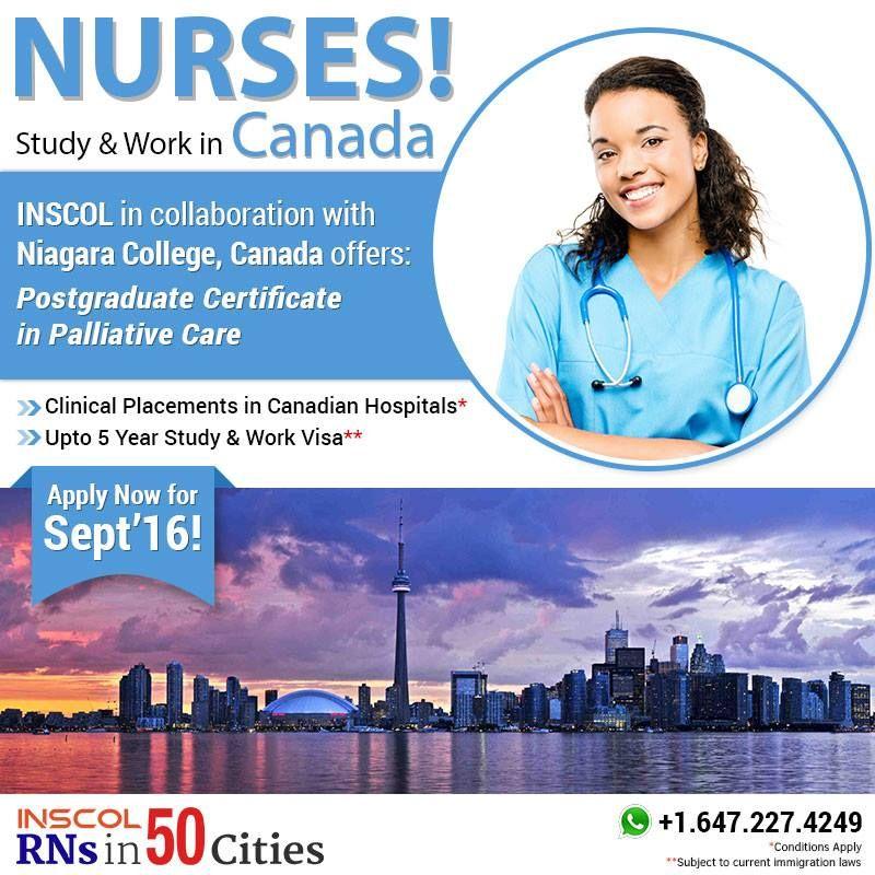 Graduate Certificate in Palliative Care Nursing programs