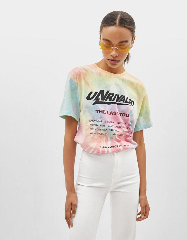 82231c734138 Women s T-shirts - Spring 2019