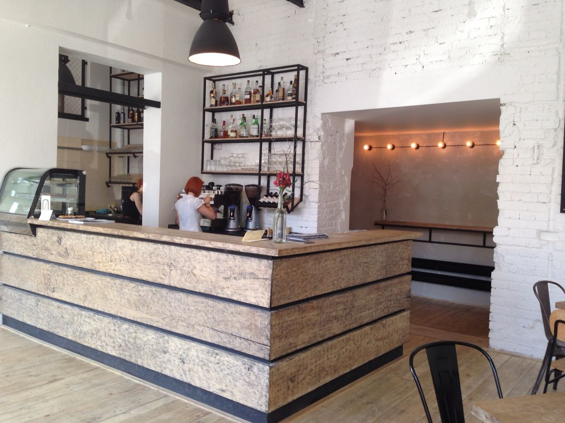 Skog Urban Hub in Brno | coffee/restaurant \u0026 shop interiors ...