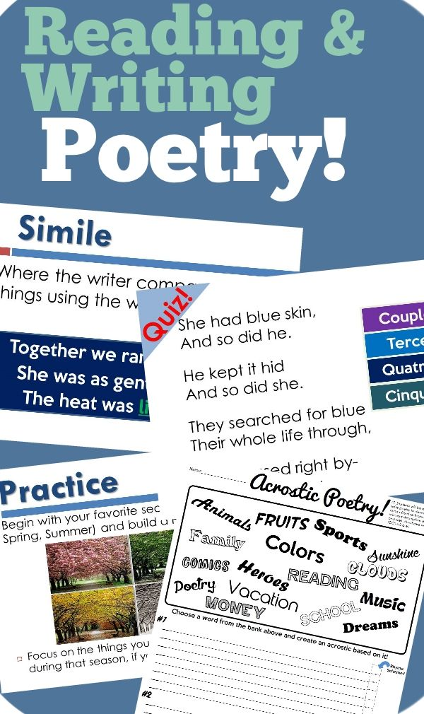 poetry unit powerpoint teaching critical literacy and writing poetry unit teaching poetry. Black Bedroom Furniture Sets. Home Design Ideas