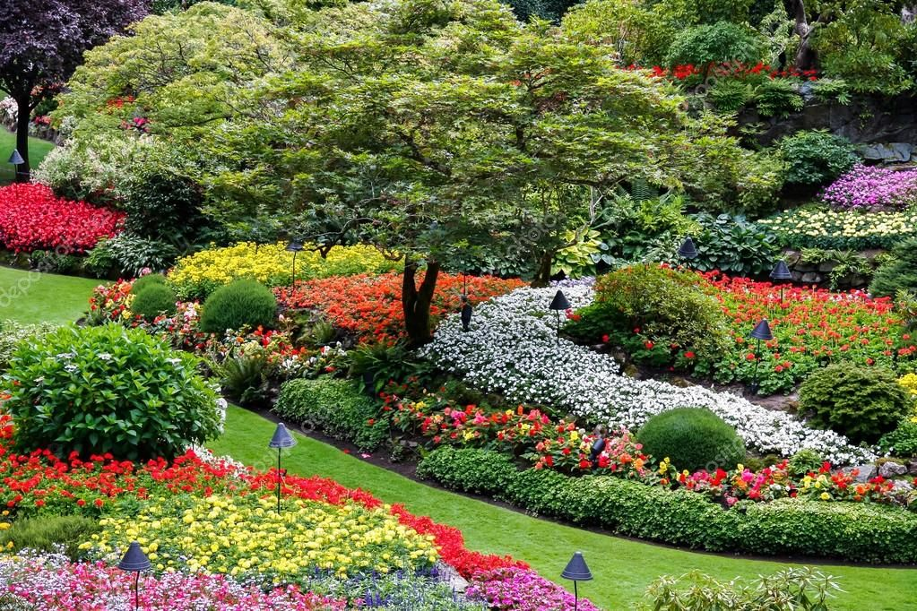37963a8cbad93349193f177dcd53d3d7 - Victoria And Butchart Gardens From Vancouver