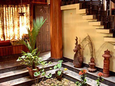 Artnlight A Fusion Home In Kerala Exterior Landscapes