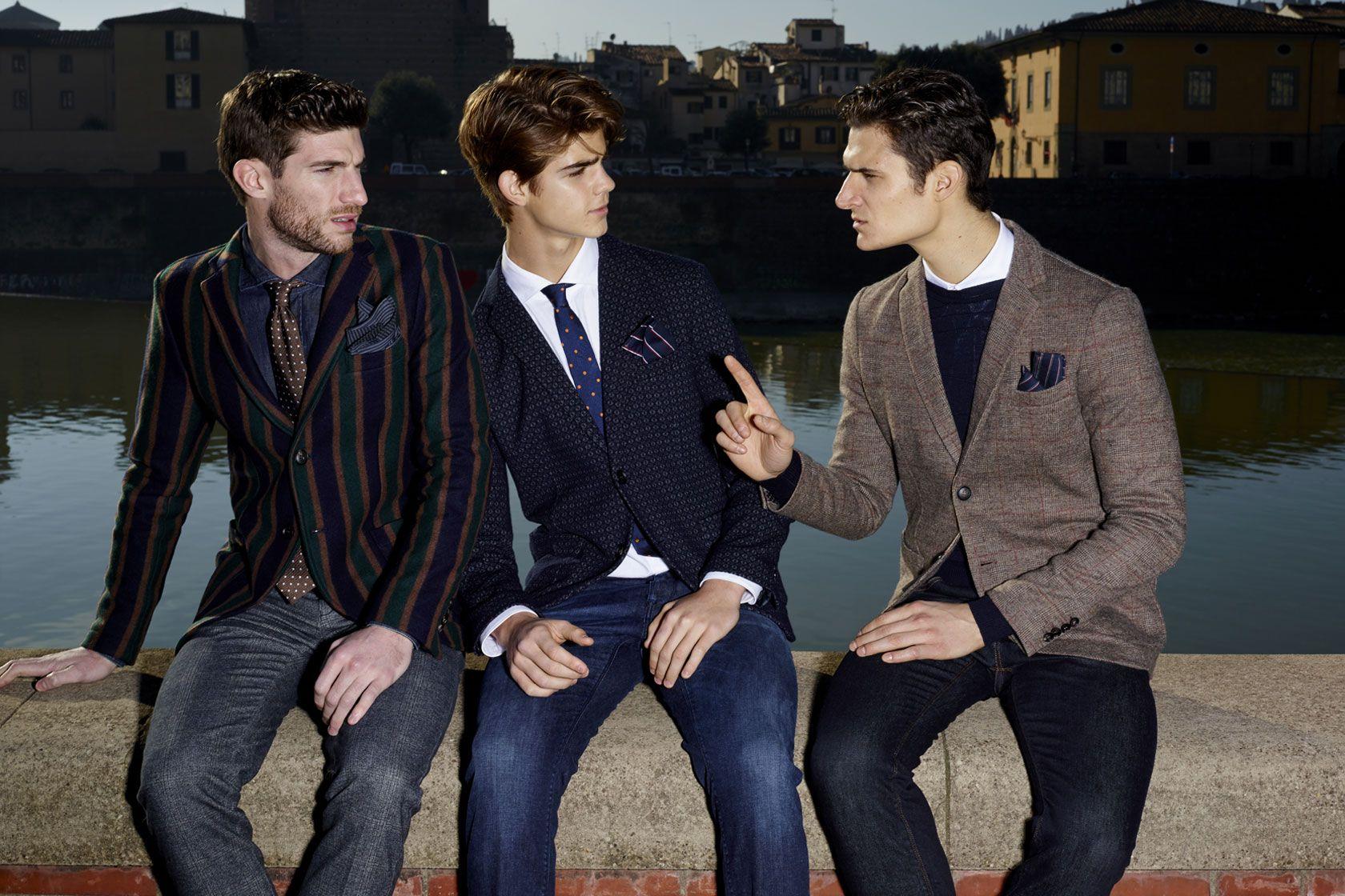 Masons Official Site - Masons | Abbigliamento