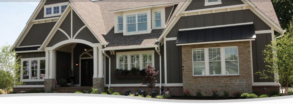 Custom Home Builders Indianapolis and Carmel | Old Town Design Group ...