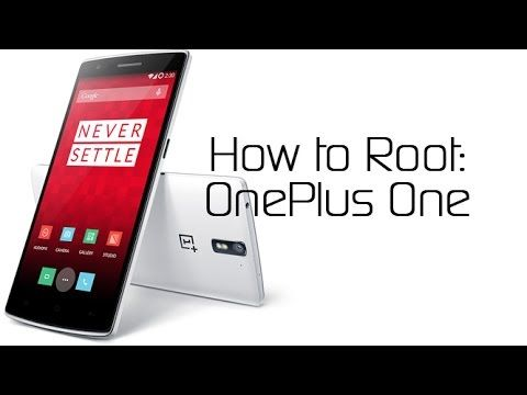 In this episode, XDA Developer TV Producer TK shows you how to root, unlock the bootloader and install a custom recovery on your OnePlus One. TK recently rev...