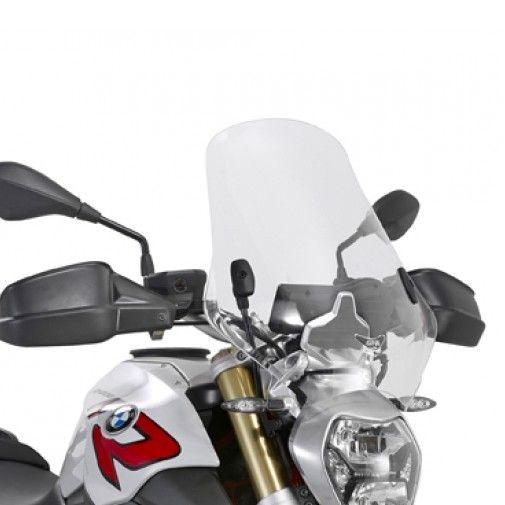 Windshield Givi BMW R 1200 R 2015 clear Bmw, Motorcycle