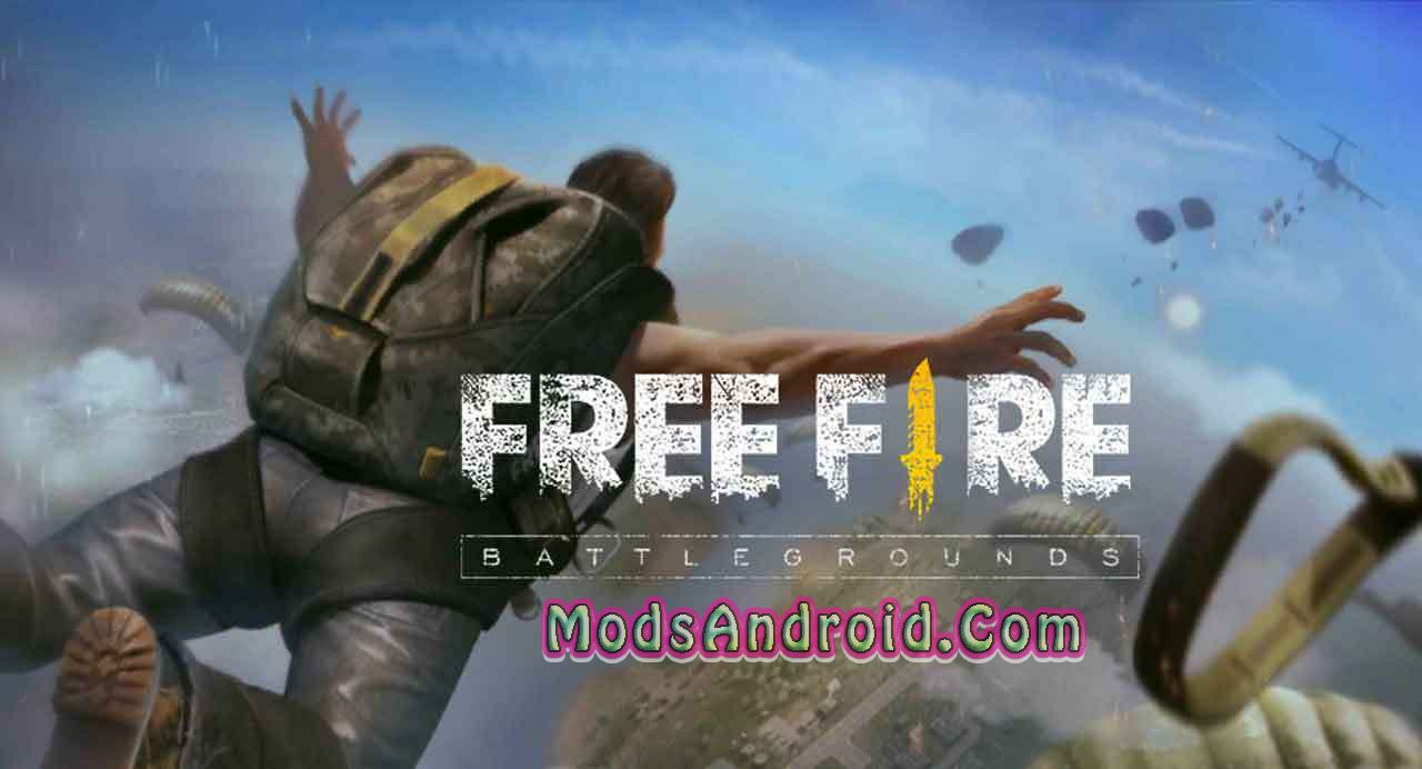 Garena Free Fire Mod Apk 1190 Download Android Games