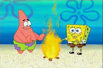 Campfire Song Song - SpongeBob | Need to know!! | Cartoon