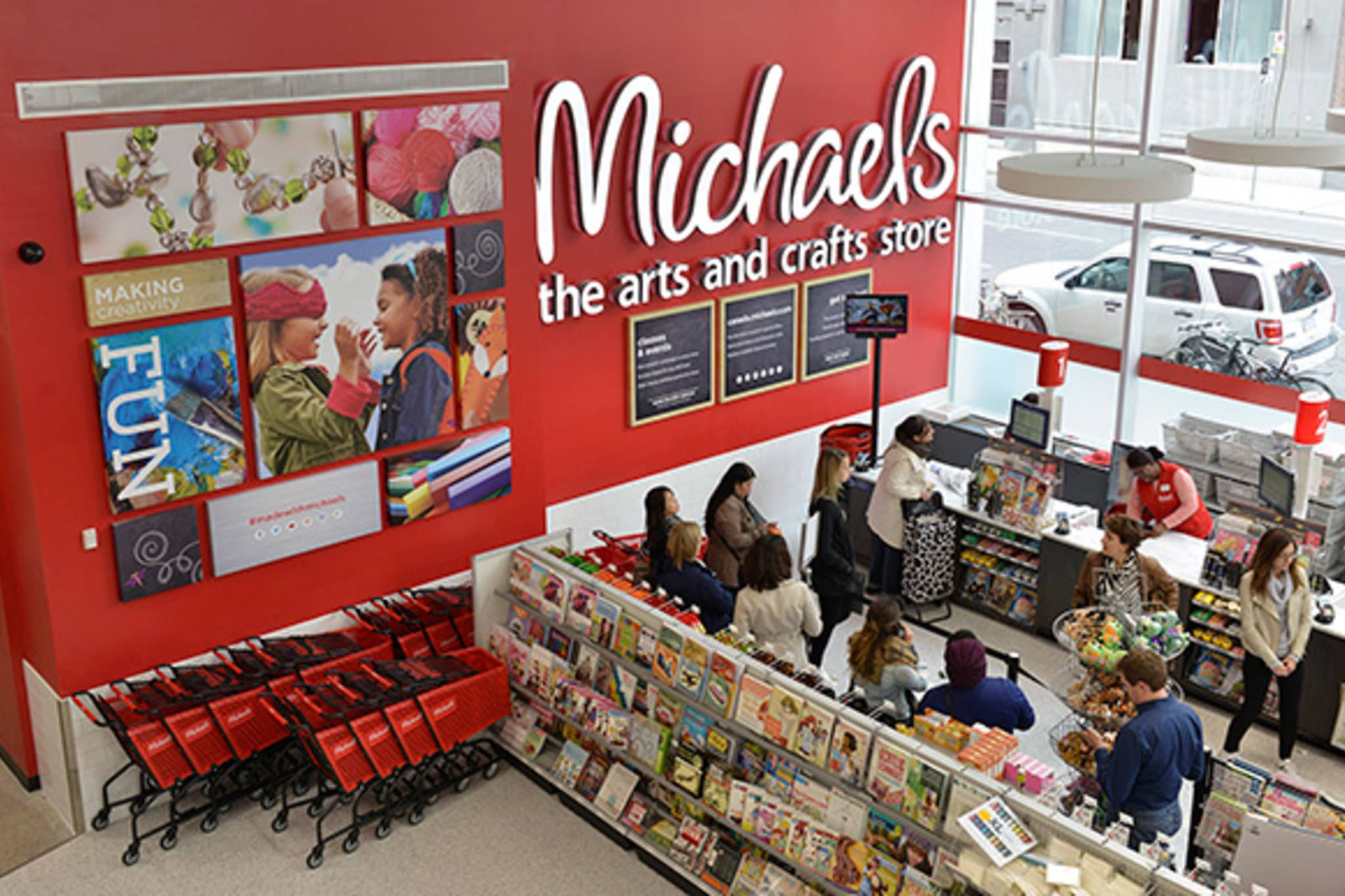 Michaels Coupons Michaels Coupon Michael Craft Supplies Online