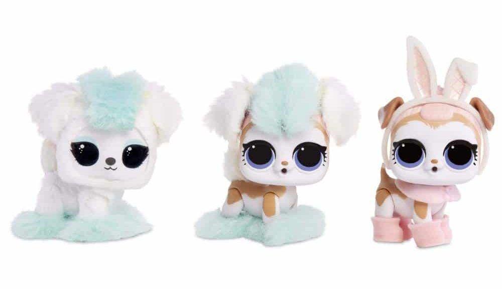 Lol Fluffy Pets Winter Disco Series 6 Guide Lol Dolls Fluffy Animals Lol