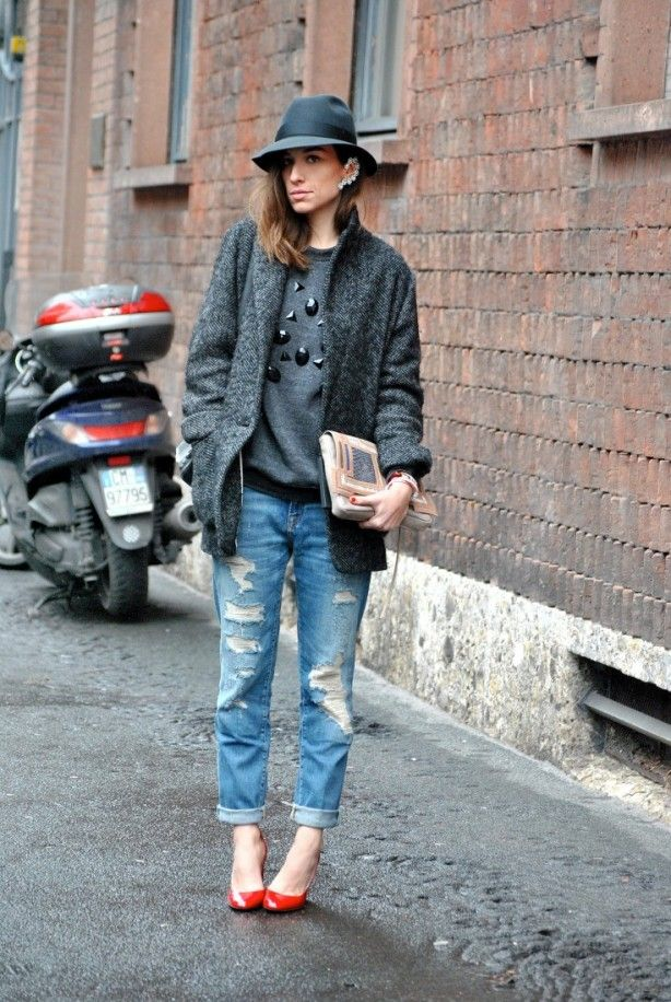 Are Ripped Jeans In Style - Xtellar Jeans
