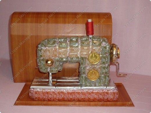Поделки для швейной машинки 271