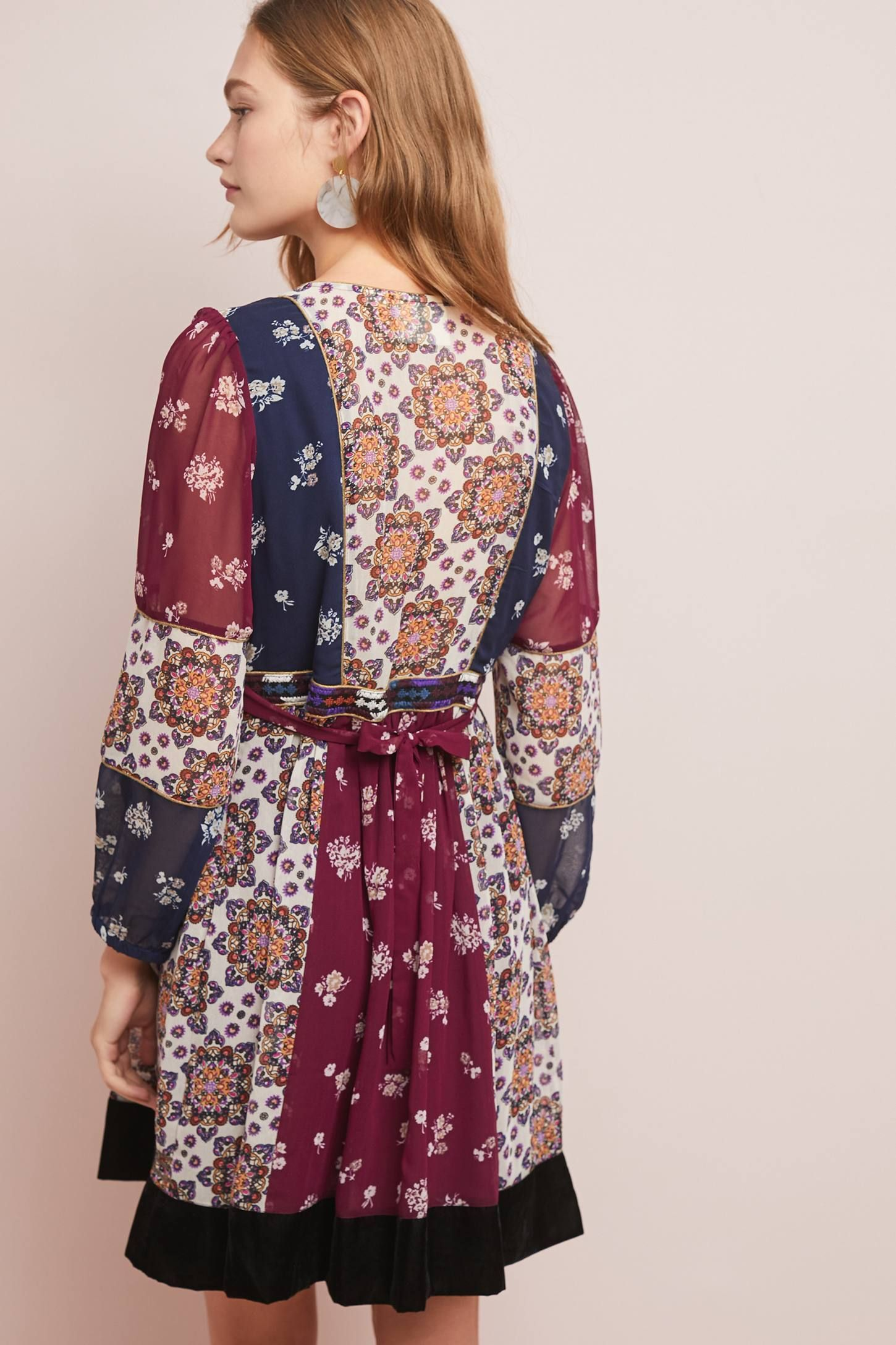 b8de38bbca38 Quartier Latin Dress in 2019 | BOHO | Fashion, Anthropologie, Dresses