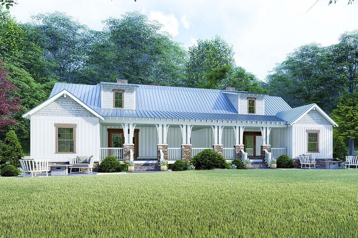 36+ Farmhouse duplex model