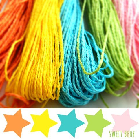 Sweetbehe Color - Palette Colors