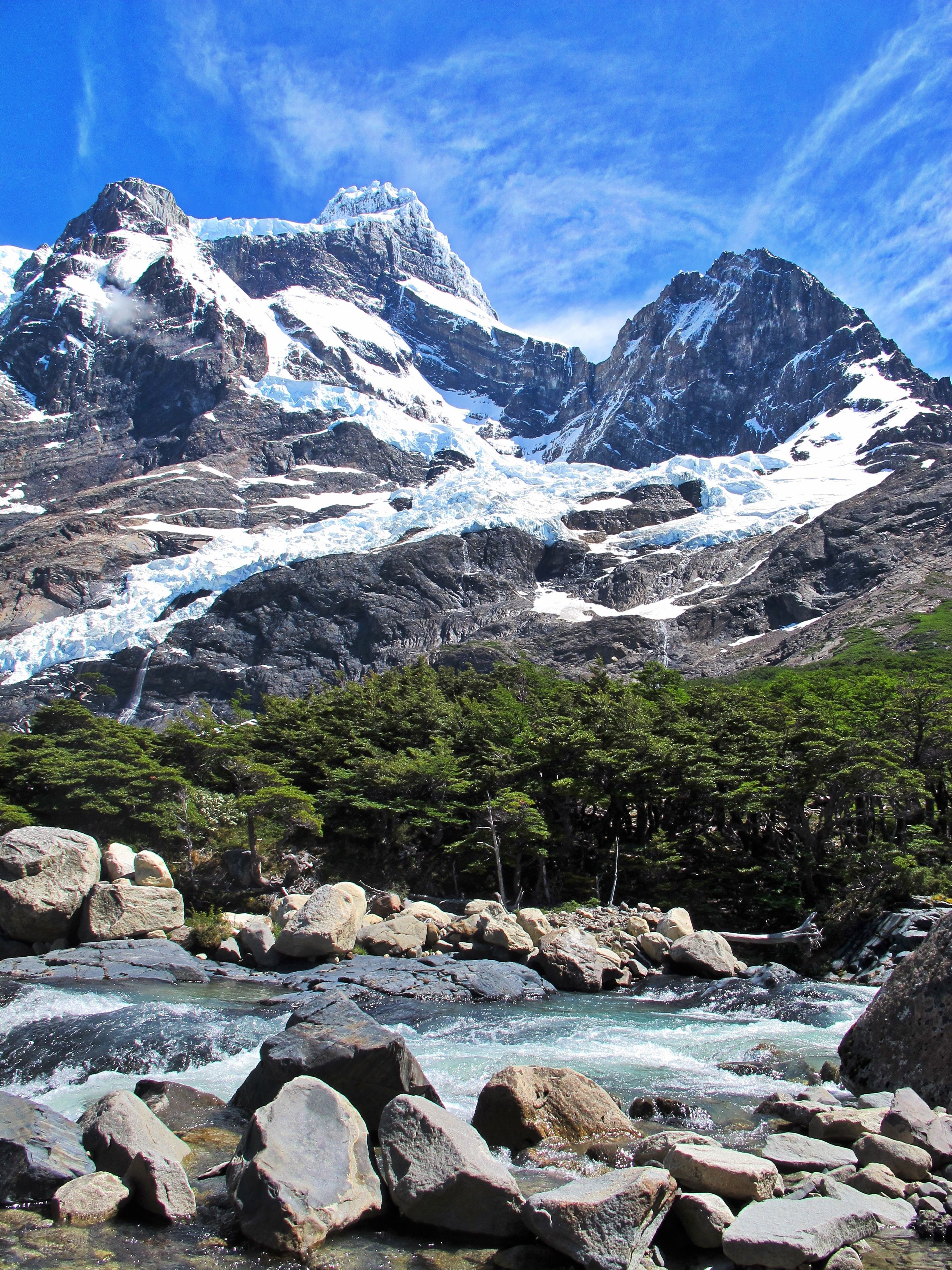 Torres del Paine, Chile #travel #worldtravel #adventure #UNESCO #iloooveit #trail #southamerica #hikes #hiking #chile